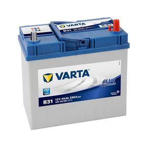 B31 Varta Blue Dynamic Car Battery 12V 45Ah (545155033) (154)