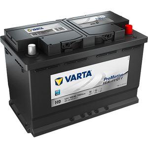 H9 VARTA PROMOTIVE BLACK 12V 100Ah 600123072