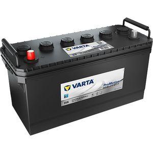 616R (H4) VARTA PROMOTIVE BLACK 12V 100Ah 600035060