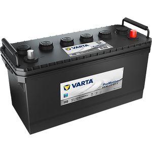 616L (H5) VARTA PROMOTIVE BLACK 12V 100Ah 600047060