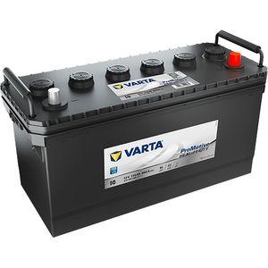 616L (I6) VARTA PROMOTIVE BLACK 12V 110Ah 601050085