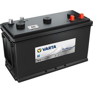 N12 VARTA PROMOTIVE BLACK 6V 200Ah 200 023 095