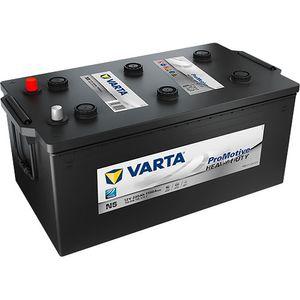 N5 VARTA PROMOTIVE BLACK  12V 220Ah 720018115